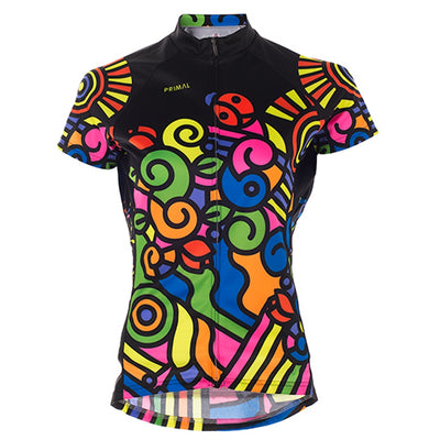 Primal Tripper Day Jersey