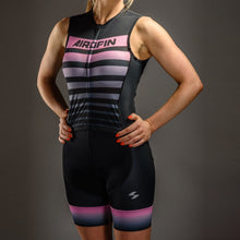 Load image into Gallery viewer, Airofin Spartan Pro Triathlon Suit