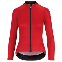 Load image into Gallery viewer, Assos UMA GT Summer Long Sleeve Jersey - National Red