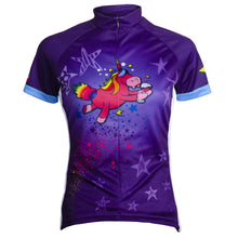 Load image into Gallery viewer, Primal Unicorn Jersey | VeloVixen