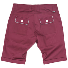 Load image into Gallery viewer, Velocity Climber Shorts - Burgundy | VeloVixen