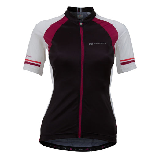 Polaris Vela Race Women's Short Sleeve Jersey