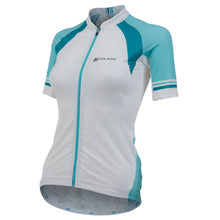 Load image into Gallery viewer, Polaris Vela Race Women's Short Sleeve Jersey