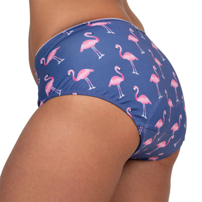 VeloVixen Padded Cycling Knickers - Flingo