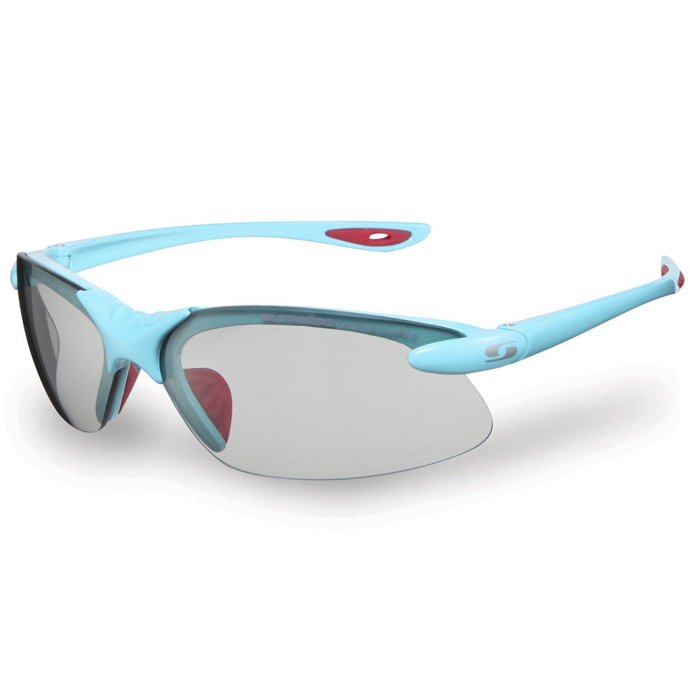 Sunwise Waterloo Sunglasses - Blue | VeloVixen