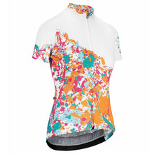 Load image into Gallery viewer, Assos female specific cycling top Wild Granita