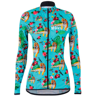 Morvelo Wildlife Aegis Packable Windproof Jacket