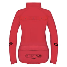 Load image into Gallery viewer, Proviz Reflect 360 CRS Waterproof Jacket - Red