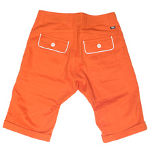 Load image into Gallery viewer, Velocity Climber Shorts - Orange