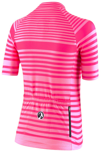 Stolen Goat Bodyline Womens Cycling Jersey - Clampdown