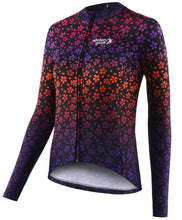 Load image into Gallery viewer, Stolen Goat Bodyline Long Sleeve Womens Cycling Jersey - NorI | VeloVixen