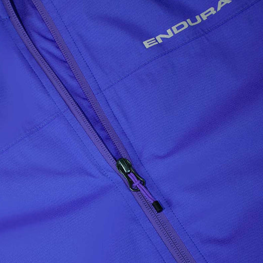 Endura Xtract Jacket II - Cobalt