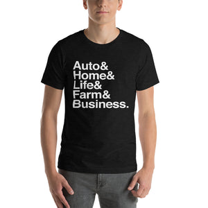 Auto& Farm& [Multiple Colors, Unisex]