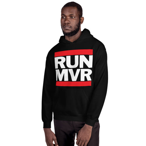 RUN MVR Hoodie [Multiple Colors, Men/Women]