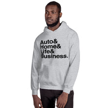 Load image into Gallery viewer, Auto& Home& Hoodie [Multiple Colors, Unisex]