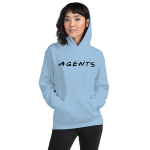 The Friendly Hoodie [Many Colors, Unisex]