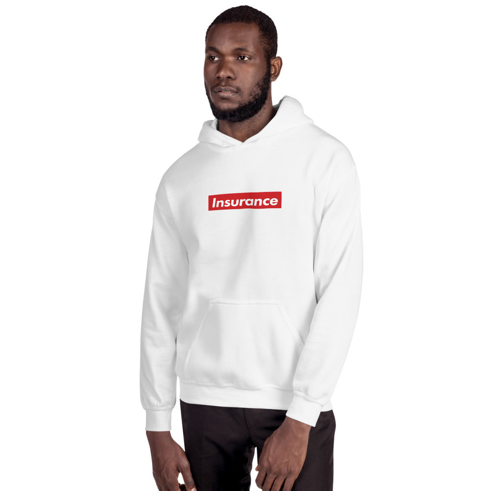 The Supreme Agent - Hoodie [Multiple Colors]