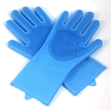 Wonder Hands Multifunctional Silicone Gloves