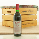 1998 Penfolds Grange Fine Wine Hamper