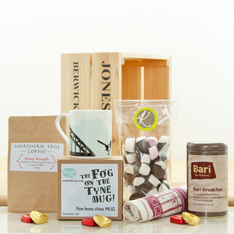 Berwick Luxury Gift Hamper