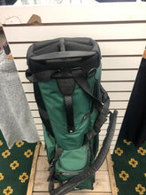 Load image into Gallery viewer, Ping- Hoofer Stand Bag: Green