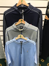 Load image into Gallery viewer, FootJoy - Tonal Heather Mid-Layer