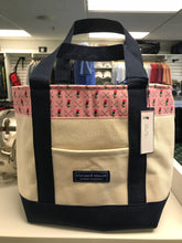 Load image into Gallery viewer, Vineyard Vines Tote Bag - Small