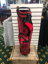 Load image into Gallery viewer, Callaway- Fairway C Stand Bag: Red