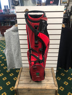 Callaway- Fairway C Stand Bag: Red