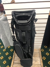 Load image into Gallery viewer, Titleist- Players 4 Stand Bag: Black