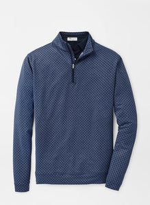 Peter Millar - Skull Perth Performance Quarter-Zip