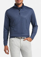 Load image into Gallery viewer, Peter Millar - Skull Perth Performance Quarter-Zip
