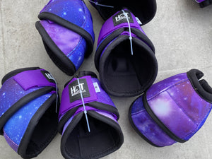 Galaxy Bell Boots