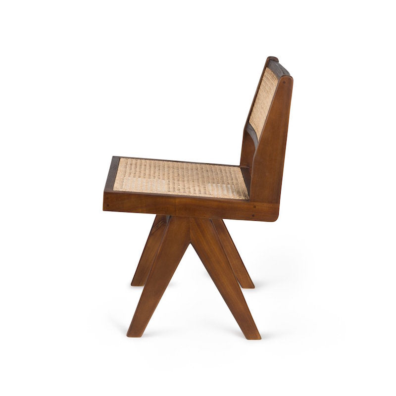 DINING CHAIR - RATTAN CANE