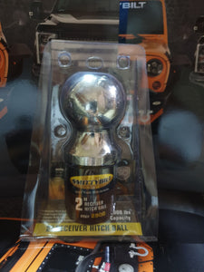 "SB 2"" Receiver Hitch Ball"