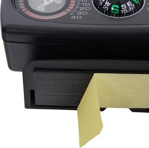 SB Clinometer with Compass - 791006