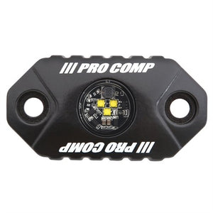 Pro Comp 6 LED Rock Light Kit - 76501