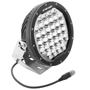 "Pro Comp  7""  Round Led  Spot/Flood ( DS-7 ) Single - 76503"