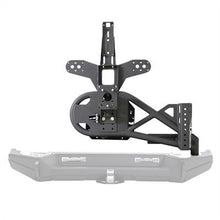 Load image into Gallery viewer, SB XRC Gen2 Bolt-On Tire Carrier - 76857