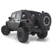 Load image into Gallery viewer, SB XRC Rear Armor Corner Guards for Jeep JK
