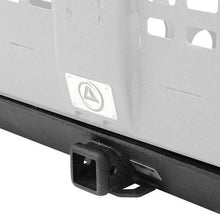 Load image into Gallery viewer, Smittybilt XRC Atlas Rear Bumper - 76896-01