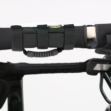 Load image into Gallery viewer, SB Extreme Black Sport Handle - 769310