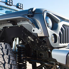 Load image into Gallery viewer, SB XRC Fender Liners, Front Pair, for 2007-2018 Jeep Wrangler JK - 76984
