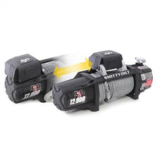 Load image into Gallery viewer, SB X2O 12K GEN2 Wireless Winch - 97512