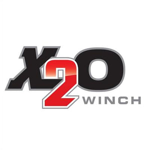 SB X2O 12K GEN2 Wireless Winch - 97512