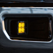 Load image into Gallery viewer, D-Series Pro DOT/SAE Fog Light Selective Yellow Surface Mount Pair
