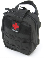 Load image into Gallery viewer, SB First Aid Kit Bag  - Roll Bar / Universal