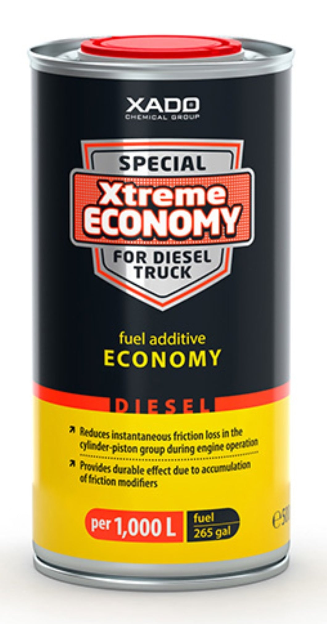 Extreme Economy for Diesel