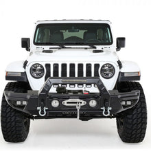 Load image into Gallery viewer, SB Stryker Front Bumper Wings Jeep Wrangler JK/JL 2007-2020 / Gladiator 2020