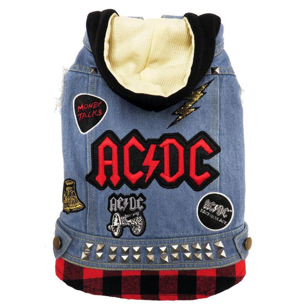 AC/DC® Denim Jacket